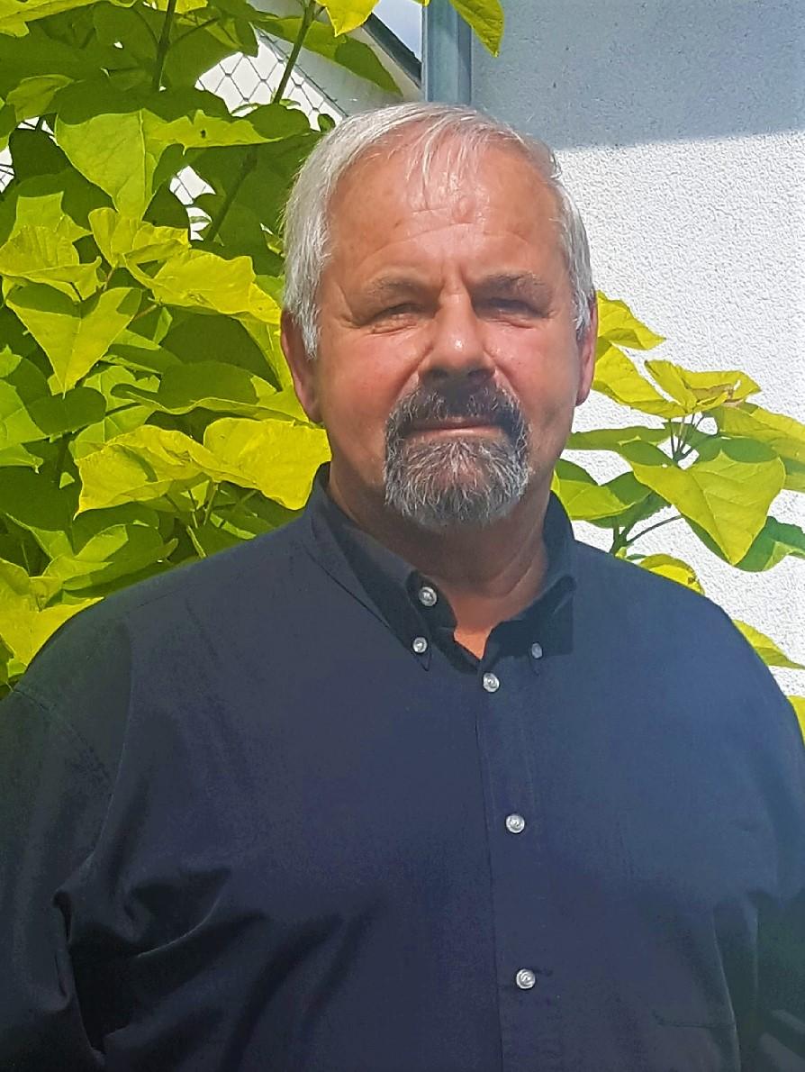 Hans-Peter Haust